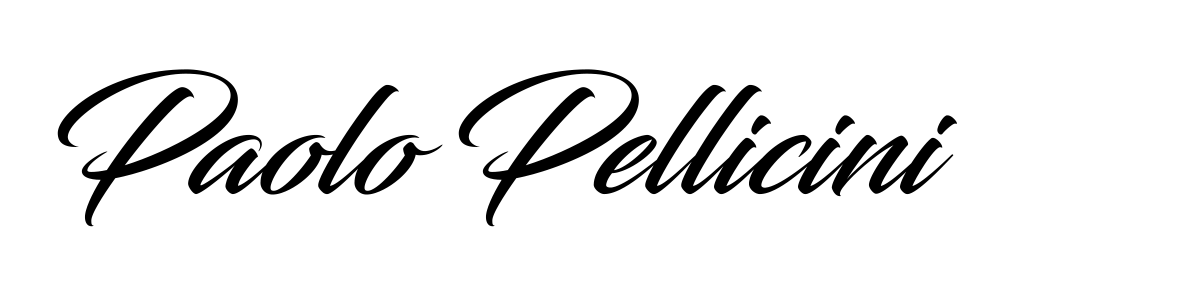 Paolo Pellicini